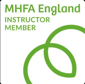 mhfa England instructor member